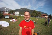 Task 1 - winner is Petr Chromec