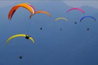 Paragliding Rescue Analysis, Simon Čopi