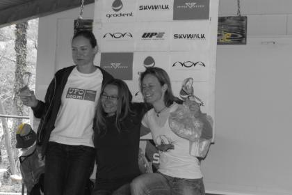 Prize giving 2012
