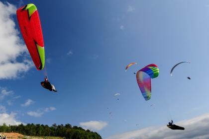Lijak take-off