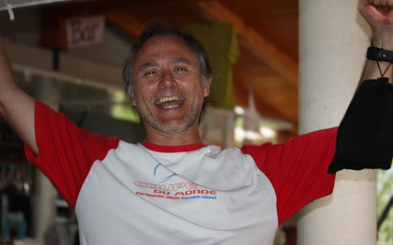 Winner of third task is Stojan Kranjc