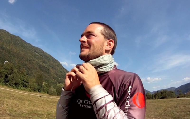 Petr Chromec, Winner of task 6